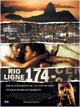 Rio, ligne 174 en streaming