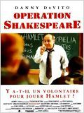 Op&#233;ration Shakespeare