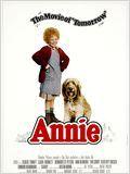 Annie (1982) en streaming