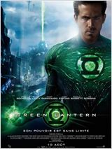 Regarder film Green Lantern streaming