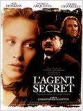 Regarder L'Agent secret