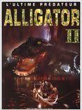 Alligator 2 : La Mutation affiche