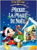 Mickey, la magie de No�l en streaming