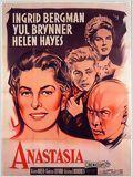 Regarder film Anastasia 1956