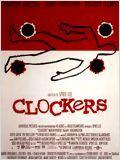 Clockers affiche