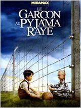 Regarder film Le Garçon au pyjama rayé streaming
