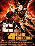 Les Quatre fils de Katie Elder (Vo)