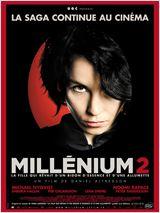 Millénium 2 – La Fille qui rêvait d'un bidon d'essence et d'une allumette