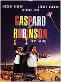 Gaspard et Robinson affiche