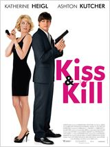 Regarder film Kiss & Kill streaming