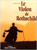 Le Violon de Rothschild