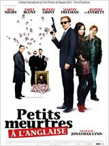Petits meurtres &#224; l&#39;Anglaise