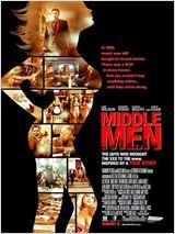 Middle Men (2009) affiche