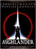 Highlander - Le retour
