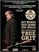 True Grit affiche