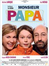Monsieur Papa streaming