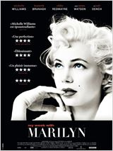Regarder le Film My Week with Marilyn