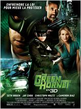 Regarder film The Green Hornet streaming
