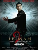 Regarder film Ip Man 2