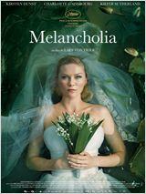 Melancholia affiche