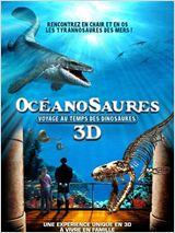 Océanosaures 3D : Voyage au Temps des Dinosaures