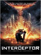 The Interceptor en streaming