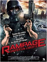Rampage - Sniper en Libert&#233;