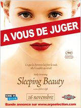 Sleeping Beauty 2011 cover