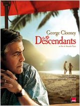The Descendants (2011) affiche