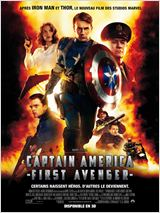 Regarder Captain America : First Avenger