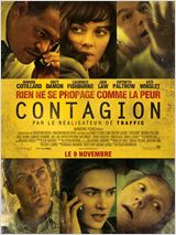 Regarder film Contagion
