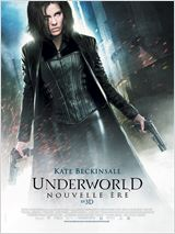 Regarder film Underworld : Nouvelle ère