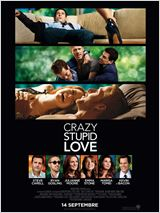 Crazy Stupid Love en streaming