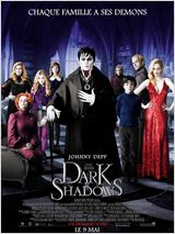Regarder film Dark Shadows streaming