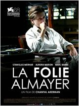 La Folie Almayer en streaming
