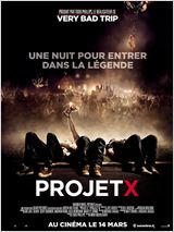 Projet X