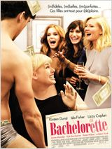 Bachelorette en streaming vf gratuitement