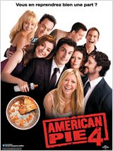 American Pie : Réunion en streaming