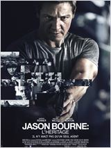 Regarder film Jason Bourne : l'héritage streaming