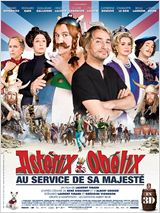Astérix et Obélix : au service de Sa Majesté en streaming