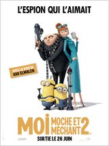 film Moi, moche et m�chant 2  en streaming