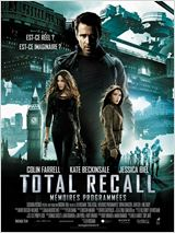 film Total Recall en streaming