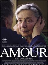Regarder film Amour streaming