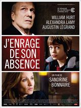 J'enrage de son absence en streaming