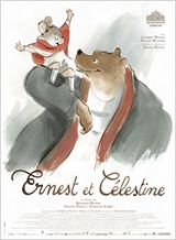Regarder film Ernest et Célestine streaming
