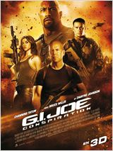 Regarder G.I. Joe 2 : Conspiration streaming vf