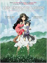 Les Enfants Loups, Ame & Yuki streaming