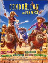 Regarde Cendrillon au Far West