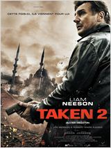 Taken 2 en streaming