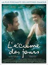 Regarder film L'Ecume des jours streaming